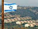 Israel Moves to Build 3,000 New Settlement Homes