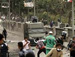 Violence Flares in Egypt after Emergency Law Imposed