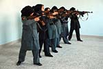 Female Police Recruits to Reach 10,000 in 2014: MoI
