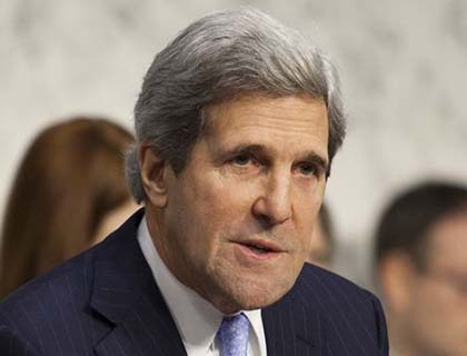 Kerry, Russians  to Talk Afghanistan