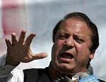 Sharif Poised to  Form Strong Government  after Pakistan Poll