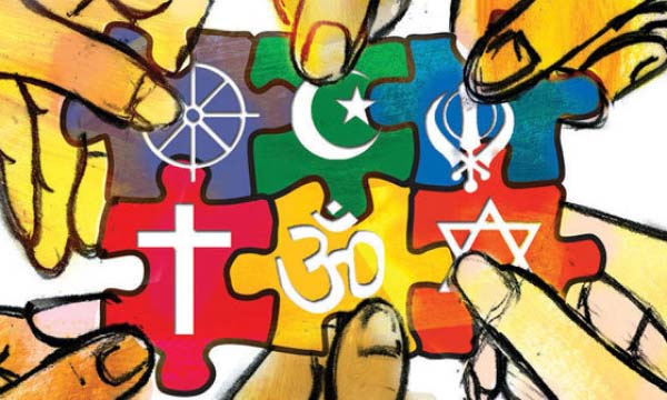 a description of the many different religions and cultures To the unaccustomed eye, the medley of 17 billion south asians spanning across six countries may look very similar however, many different cultural practices, languages, and even religions make up this region.