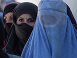 The Rights and Liberty of Afghan Women
