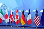 G7 Finance Meeting Kicks off with Focus on Inclusive Growth