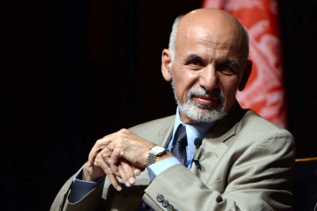Ghani's Assurance over Polls  Next Year Sparks Backlash