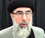 Hekmatyar to Return Whether Peace Deal is Enforced or Not