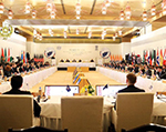 14 Nations Adopt Heart  of Asia Declaration