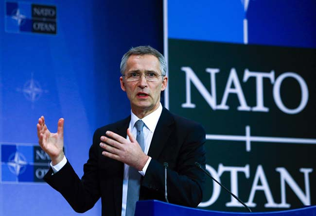 NATO, Russia to Hold Council Meeting This Week