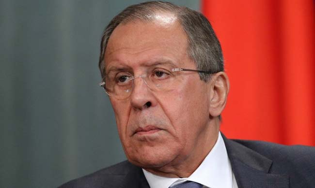 Syrian Solution Meeting in Astana to Complement Geneva Talks: Lavrov
