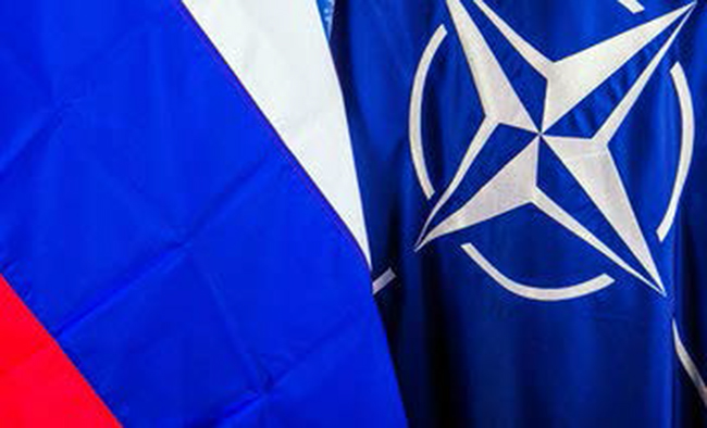 NATO Deputy Chief Stresses Dialogue with Russia