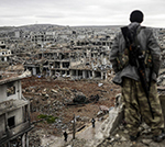 Partition will be a Disaster for Syria