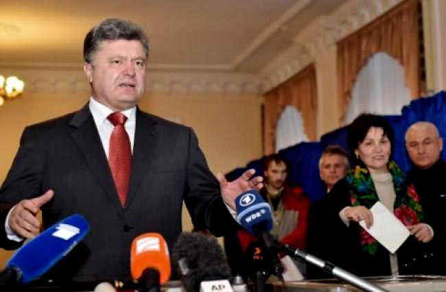 Ukrainian, French, German Leaders Urge Truce Consolidation in Eastern Ukraine