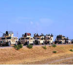 Afghan Army Deploy  Large Contingent of Defense  Forces to Sar-E-Pul after Civilians Massacre
