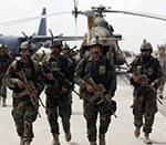 U.S. Spent $76B on Weapons  and Equipment for Afghan Security Forces