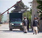 Taliban Attack Checkpoints,  Killing More than 20 Police