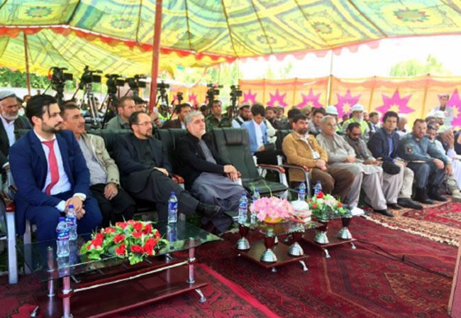 No Doubts in Govt's Decision of Country Defense: Abdullah