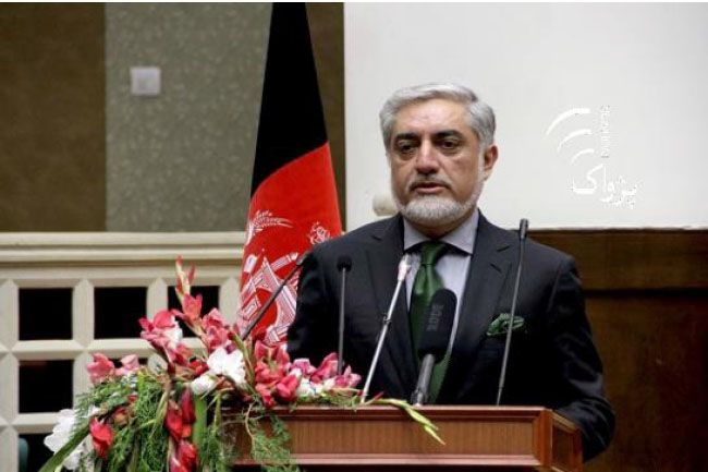 Abdullah Asks Politicians to  Consider National Interest Supreme