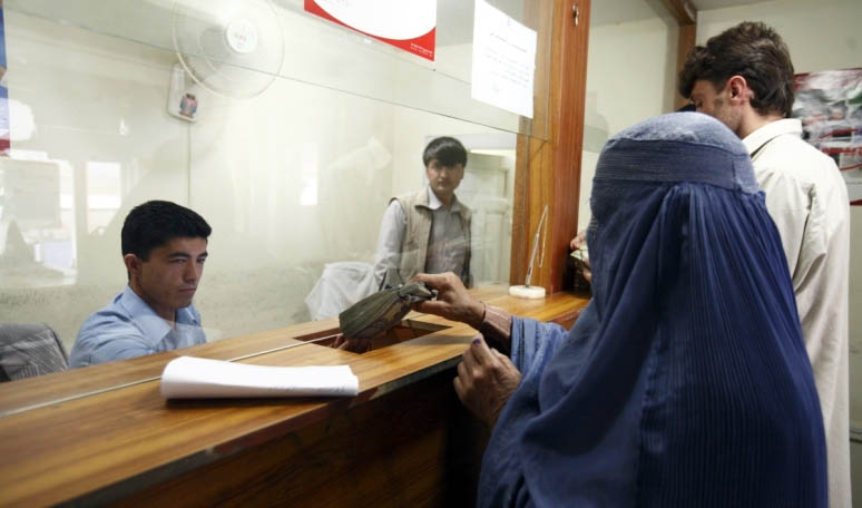 The Evolution of Microfinance in Post Conflict Afghanistan