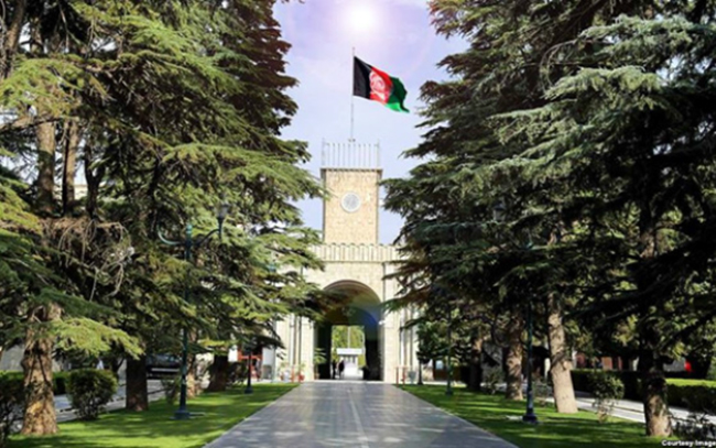 Political Tension Soars between Afghan Officials