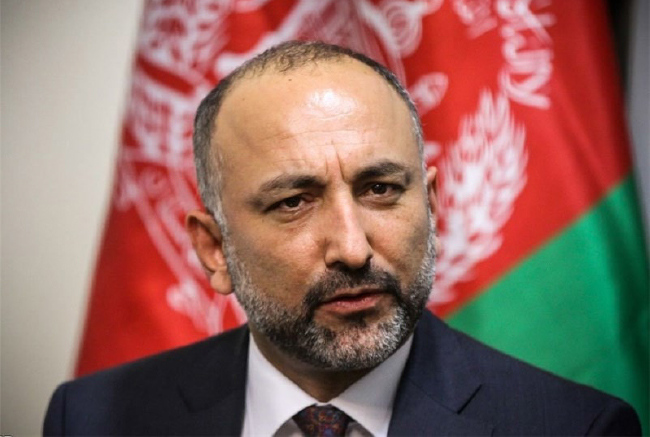 Daesh, Taliban have Symbiotic Relationship: Atmar