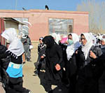 Multiple Challenges Crippling Bamyan Education Sector