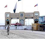 Pakistan Temporarily  Opens Border Gates with Afghanistan