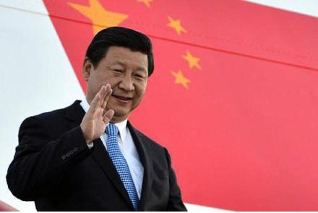 China to Gather Friends for Biggest Summit of Year on New Silk Road