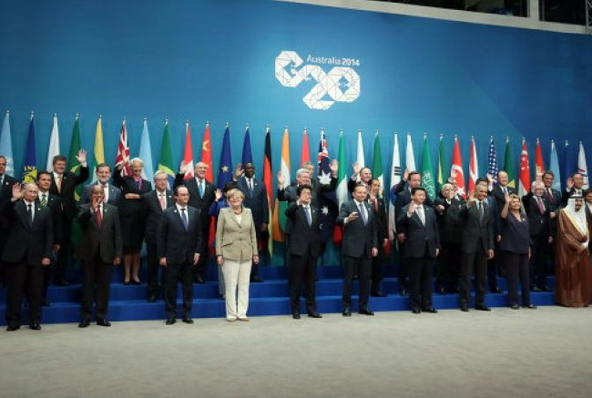World Expects G20 Summit to Push for more Inclusive Economy