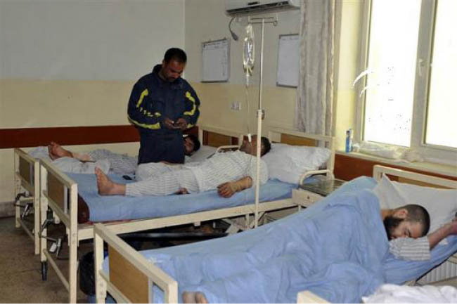 Hundreds Diagnosed with  Tuberculosis in Ghazni