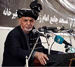 Enemy's Agenda to Divide Afghans will Fail: Ghani