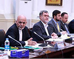 Ghani Warns Ministerial  Nominees Against 'Dealing' with MPs