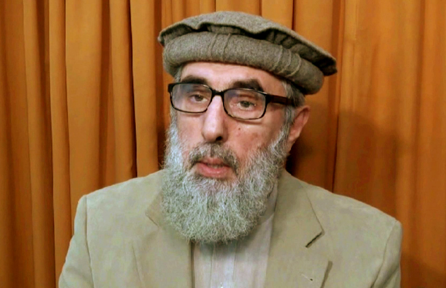 Hekmatyar – A Notable Figure