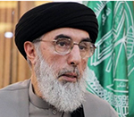 Ready to Participate in  Next Year's Polls: Hekmatyar