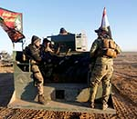 Tension Resurfaces in Iraq