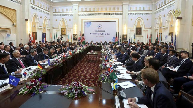 The Objectives and Anticipation of Kabul Process