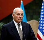 Kelly Defends Plan for Russia Back Channel as a 'Good Thing'