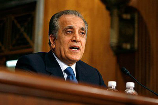Trump Deserves High Marks for New Strategy: Khalilzad