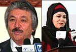 Wolesi Jirga Refuses to Add  3 Cabinet Picks to Agenda