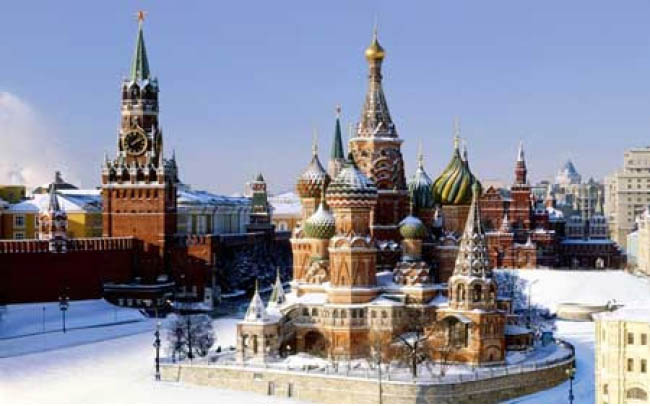 India to Attend 6-Nation Moscow Huddle on Feb. 15