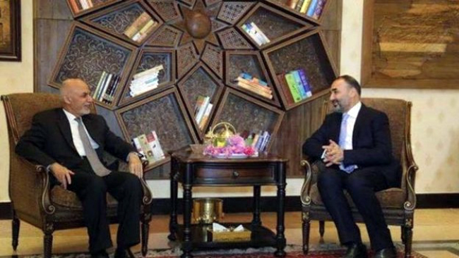 Noor-Ghani Talks to Yield Results Soon: Jamiat Leader
