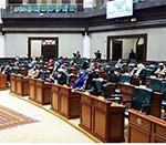 Senators Call on Ghani to  Dissolve the High Peace Council
