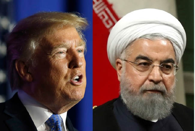Trump Expected to Decertify Iran Nuclear Deal Soon: Report