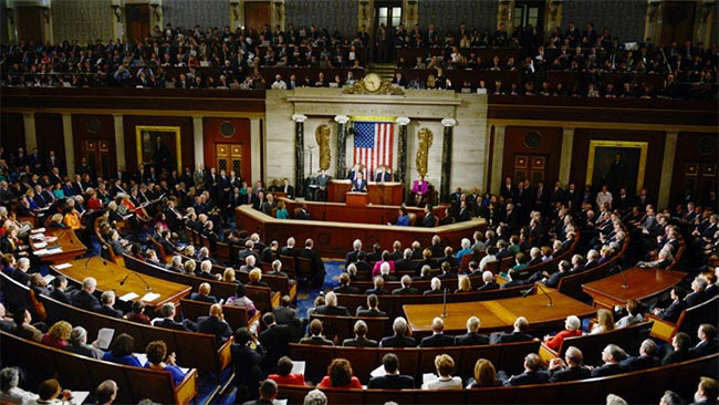 U.S. Congress Divided over Syria Strike