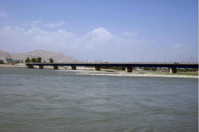 Kabul's Underground Water  Levels will Drop in Next Few Years