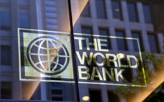 Afghanistan's Economy Slowly on Rise, to Grow 2.6 Percent this Year: WB