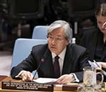 No Military Solution in  Afghanistan: UN Envoy