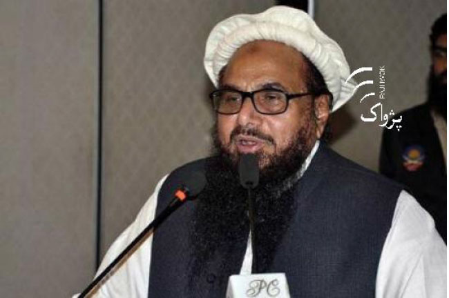 US Asks Pakistan to Re-Arrest Jud Chief Hafiz Saeed