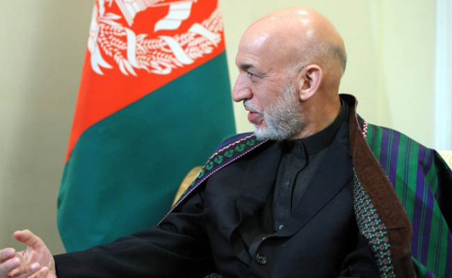 Hatred on the Rise Among the Afghans, Karzai Warns US