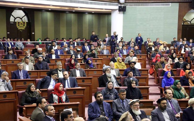 Parliament: Center for Rational Discussions or Routine Intimidations