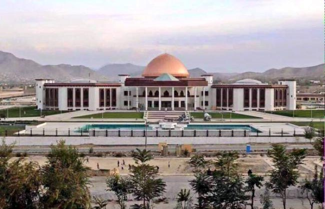 Wolesi Jirga Adds  Cabinet Picks to Agenda